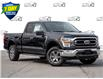 2021 Ford F-150 XLT (Stk: 21F1307) in St. Catharines - Image 1 of 23