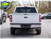 2021 Ford F-150 Lariat (Stk: 21F1337) in St. Catharines - Image 5 of 24