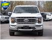 2021 Ford F-150 Lariat (Stk: 21F1337) in St. Catharines - Image 8 of 24