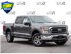 2021 Ford F-150 XLT (Stk: 21F1349) in St. Catharines - Image 1 of 25