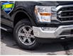2021 Ford F-150 XLT (Stk: 21F1216) in St. Catharines - Image 9 of 24