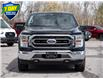 2021 Ford F-150 XLT (Stk: 21F1216) in St. Catharines - Image 8 of 24