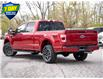 2021 Ford F-150 Lariat (Stk: 21F1432) in St. Catharines - Image 4 of 24