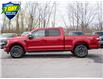 2021 Ford F-150 Lariat (Stk: 21F1432) in St. Catharines - Image 7 of 24