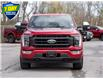 2021 Ford F-150 Lariat (Stk: 21F1432) in St. Catharines - Image 8 of 24