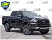 2021 Ford Ranger XLT (Stk: 21RA178) in St. Catharines - Image 1 of 24