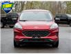 2021 Ford Escape SE (Stk: 21ES156) in St. Catharines - Image 8 of 23