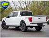 2021 Ford F-150 XLT (Stk: 21F1383) in St. Catharines - Image 4 of 25