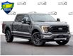 2021 Ford F-150 XLT (Stk: 21F1384) in St. Catharines - Image 1 of 25