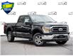 2021 Ford F-150 XLT (Stk: 21F1438) in St. Catharines - Image 1 of 24
