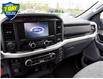 2021 Ford F-150 XLT (Stk: 21F1438) in St. Catharines - Image 18 of 24