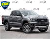 2021 Ford Ranger XLT (Stk: 21RA358) in St. Catharines - Image 1 of 24