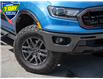 2021 Ford Ranger Lariat (Stk: 21RA473) in St. Catharines - Image 9 of 26