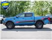 2021 Ford Ranger Lariat (Stk: 21RA473) in St. Catharines - Image 7 of 26