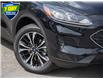 2021 Ford Escape SE (Stk: 21ES525) in St. Catharines - Image 9 of 24