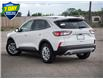 2021 Ford Escape SE (Stk: 21ES497) in St. Catharines - Image 4 of 22