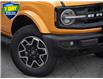 2021 Ford Bronco Outer Banks (Stk: 21BR582) in St. Catharines - Image 9 of 25