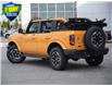 2021 Ford Bronco Outer Banks (Stk: 21BR582) in St. Catharines - Image 4 of 25