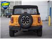 2021 Ford Bronco Outer Banks (Stk: 21BR582) in St. Catharines - Image 5 of 25