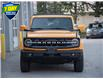 2021 Ford Bronco Outer Banks (Stk: 21BR582) in St. Catharines - Image 8 of 25
