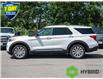 2021 Ford Explorer Limited (Stk: 21EX557) in St. Catharines - Image 7 of 28