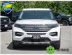 2021 Ford Explorer Limited (Stk: 21EX557) in St. Catharines - Image 8 of 28