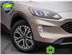 2021 Ford Escape SEL Hybrid (Stk: 21ES299) in St. Catharines - Image 9 of 24