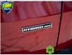 2021 Ford Escape SE Hybrid Red