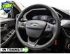 2020 Ford Escape S Black