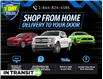 2021 Ford Expedition King Ranch Blue