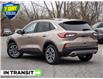 2021 Ford Escape SEL Hybrid (Stk: 21ES299) in St. Catharines - Image 4 of 24