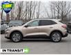 2021 Ford Escape SEL Hybrid (Stk: 21ES299) in St. Catharines - Image 6 of 24