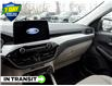 2021 Ford Escape SEL Hybrid (Stk: 21ES299) in St. Catharines - Image 18 of 24