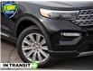 2021 Ford Explorer Limited (Stk: 21EX333) in St. Catharines - Image 9 of 27