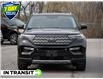 2021 Ford Explorer Limited (Stk: 21EX333) in St. Catharines - Image 8 of 27