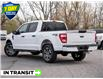 2021 Ford F-150 XL (Stk: 21F1306) in St. Catharines - Image 4 of 24