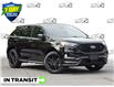 2021 Ford Edge ST Line (Stk: 21ED529) in St. Catharines - Image 1 of 24
