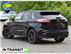 2021 Ford Edge ST Line (Stk: 21ED529) in St. Catharines - Image 4 of 24