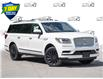 2021 Lincoln Navigator L Reserve (Stk: 21NV569) in St. Catharines - Image 1 of 26