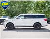 2021 Lincoln Navigator L Reserve (Stk: 21NV569) in St. Catharines - Image 7 of 26