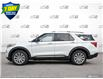 2020 Ford Explorer Limited (Stk: XC430) in Sault Ste. Marie - Image 3 of 23
