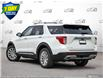 2020 Ford Explorer Limited (Stk: XC430) in Sault Ste. Marie - Image 4 of 23