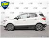 2020 Ford EcoSport Titanium (Stk: GC015) in Sault Ste. Marie - Image 3 of 23