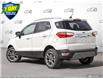 2020 Ford EcoSport Titanium (Stk: GC015) in Sault Ste. Marie - Image 4 of 23