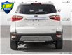 2020 Ford EcoSport Titanium White