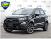 2020 Ford EcoSport SES (Stk: GC017) in Sault Ste. Marie - Image 1 of 23