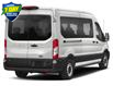 2020 Ford Transit-350 Passenger XL White