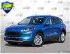 2021 Ford Escape SE (Stk: XD127) in Sault Ste. Marie - Image 1 of 23