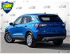 2021 Ford Escape SE (Stk: XD127) in Sault Ste. Marie - Image 4 of 23