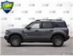 2021 Ford Bronco Sport Big Bend (Stk: BD009) in Sault Ste. Marie - Image 3 of 23
